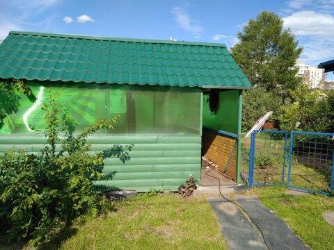 Продажа дома, 55.8 м2, Котовского, д. 43 - Фото 4