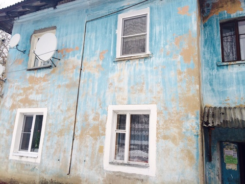 Двушка в Ногинском районе, в пос.Новостройка, д.4 - Фото 1