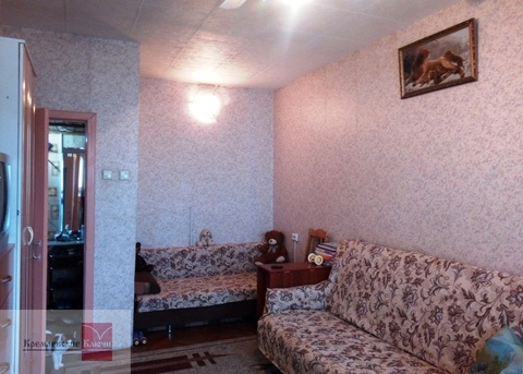 1-к квартира, 37 м2, 3/9 эт, Капранова пер, 6 - Фото 4