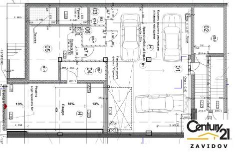 Предлагается к продаже отдельностоящее здание в Пресненском районе ЦАО - Фото 4