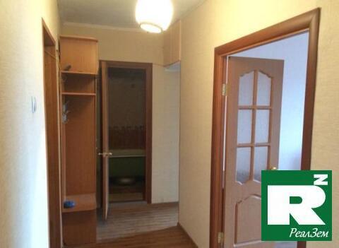 Двухкомнатная квартира в городе Обнинск, улица Калужская, дом 1 - Фото 1