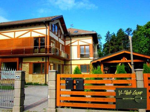 Новый недорогой дом в Юрмале - Фото 4