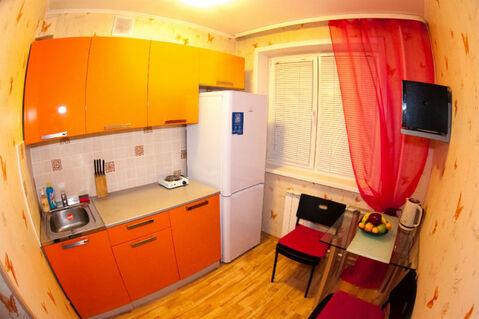 Почувствуйте себя как дома! Квартиры бизнес-класса посуточно - Фото 2