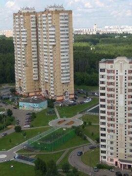 Продаю 2 ком. квартиру ул Загорьевская , дом 25. метро Царицыно - Фото 2