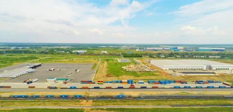 Продажа промышленной земли с инфраструктурой европейского уровня - Фото 2