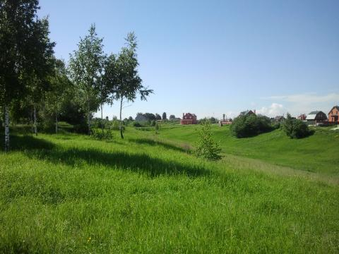 Земельный участок д. Молитвино - Фото 3