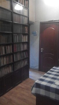 А51844: 2 квартира, Москва, м. Киевская, Мосфильмовская, д.2в - Фото 4