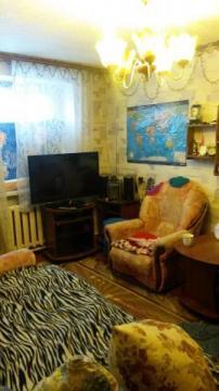 Продам 2-х ком.кв. в селе Лопатино 25 км от Тольятти - Фото 5