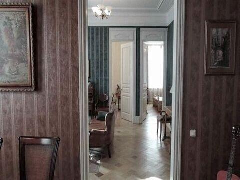 Продажа квартиры, м. Красные ворота, Большой Харитоновский переулок - Фото 3