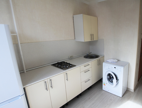 Продается 1-комнатная квартира ул.М. Жукова д.16к1 - Фото 3