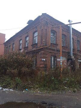 Продам здание в центре города - Фото 1