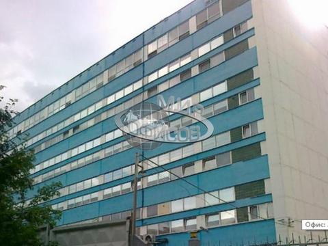 Офис, 698 кв.м. - Фото 1