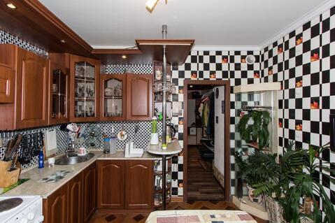 3х-комнатная квартира, Москва, Щербинка, ул.Маршала Савицкого, 32 - Фото 4