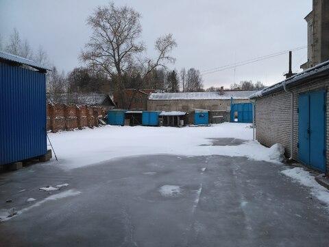 Имущественный комплекс г.Выборг - Фото 4
