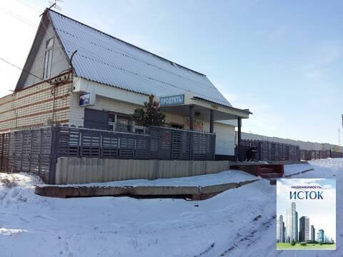 Магазин, Саратовская область, п. Лысые горы - Фото 1