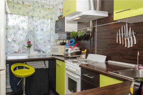 Квартира по адресу Степана Кувыкина 15 - Фото 4