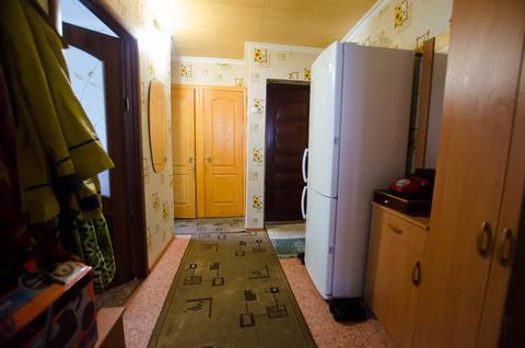 Комната 12 кв.м, 1/5 эт.ул Залесская, д. 70 - Фото 5