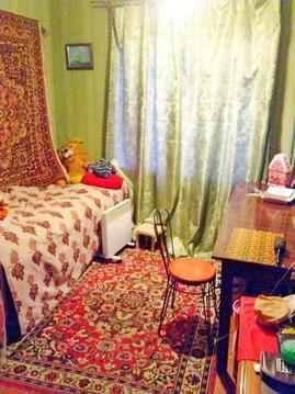 2-х комнатная квартира в Ушаках, Тосненский район - Фото 1