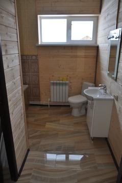 Жилой дом 100 кв.м. на 12 сот в д.Аленино - Фото 4