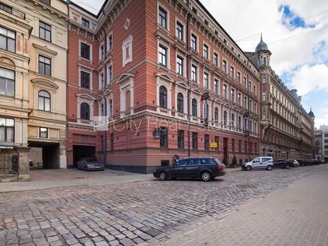Аренда квартиры, Улица Алфреда Калниня - Фото 1