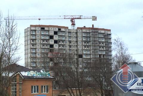 Фото: 2-х комнатная квартира в ЖК Школьный, г Наро-Фоминск;