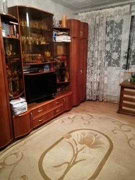 Продам однакомнатную квартиры - Фото 4