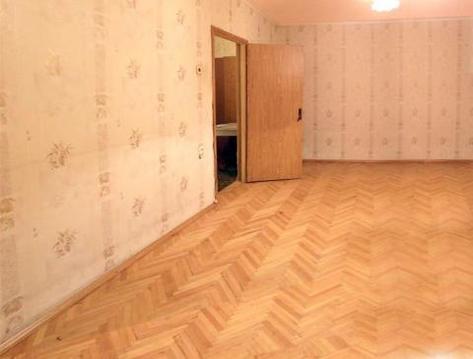 М. Шипиловская квартира с метро рядом ул. Мусы Джалиля, 27 корпус 2 - Фото 1