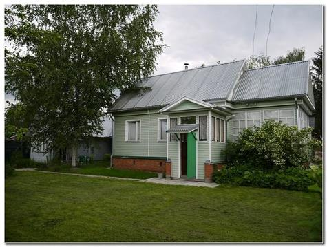 Дачная идиллия в деревне Акундиново ! ИЖС, прописка * - Фото 1
