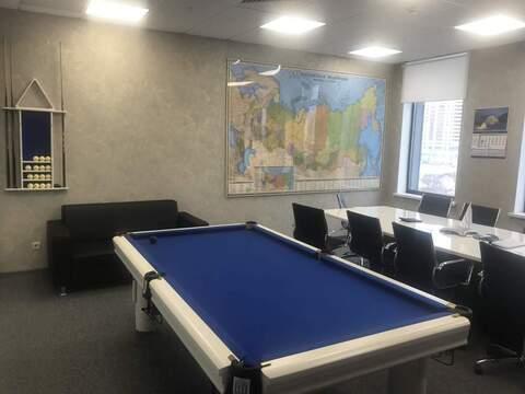 Аренда офисного помещения 50 кв.м. 3/14 эт. - Фото 3