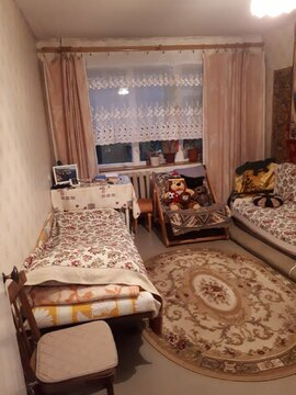 Продам 2-х к.кв. в д. Малое Верево - Фото 2