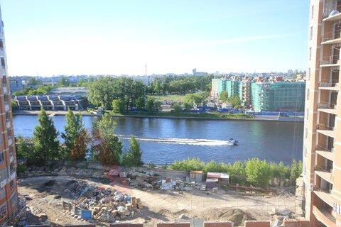 Элитная видовая квартира с террасой на Петроградской стороне - Фото 3