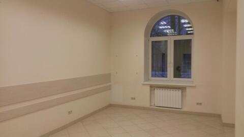 "Офис 74 кв.м м. Рязанский проспект"" - Фото 1"