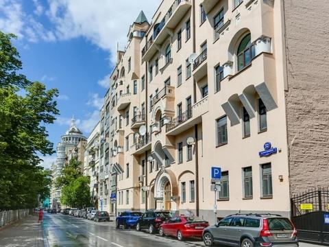 Продажа офиса, м. Пушкинская, Малая Бронная улица - Фото 1