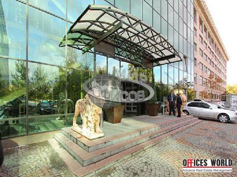 Офис, 183 кв.м. - Фото 4