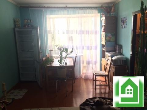 Шикарная комната с балконом! - Фото 3