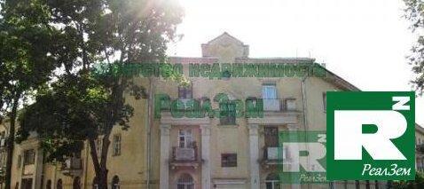 Четырехкомнатная квартира в Старо части города, Ленина, дом 4/3 - Фото 1