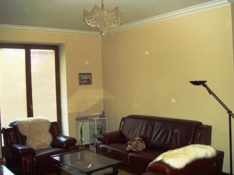 В тихом элитном районе Москвы сдается 3хкомнатная квартира - Фото 2