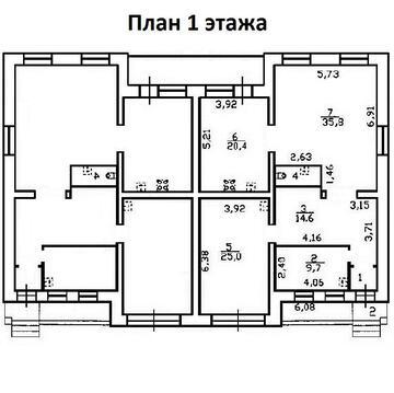 Продам дом 640 кв. м, Санкт-Петербург, Стрельна - Фото 4