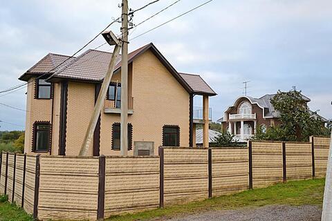 Купить коттедж дом Троицк Новая Москва прописка Конюшково 89671788880 - Фото 5