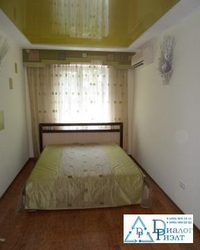 Комната в 2-й квартире в Москве,20 мин пешком до метро Рязанский пр-т - Фото 1