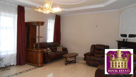 Продам просторную 3-х комнатную квартиру с каминным залом ул. Шмидта - Фото 3