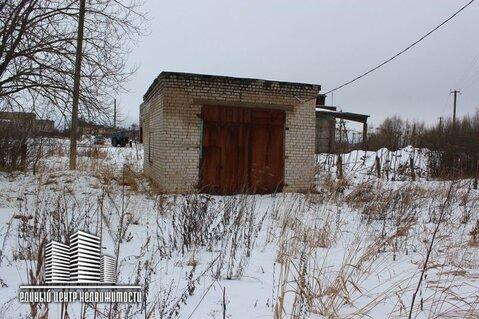 Здание нефтесклада на участке 35 соток с.Малое Василево (тверская обла - Фото 2