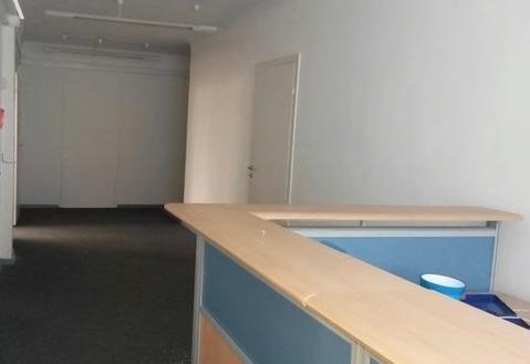 М.шелепиха 10 м.тр , сдается офис 105,2кв.м на 3/4 здания - Фото 1