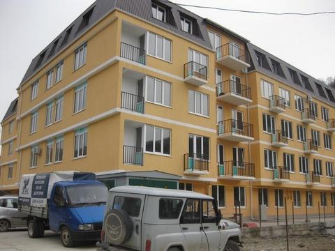 1 ком. в Сочи на Мацесте с ремонтом и документами - Фото 1