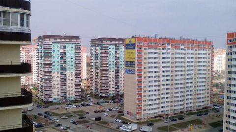 Продажа квартиры, Краснодар, Героев-разведчеков - Фото 4