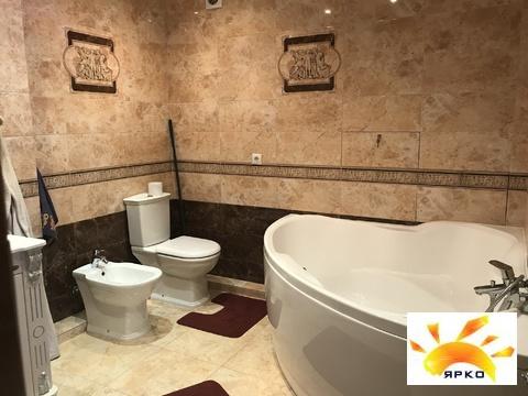 Продажа трехкомнатной квартиры в Гурзуфе с хорошим ремонтом. - Фото 5