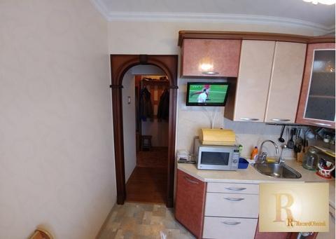 Продаётся трёхкомнатная квартира в центре Балабаново - Фото 5