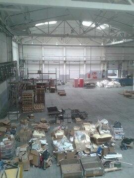 В аренду под склад пр-во 14000 кв.м - Фото 3