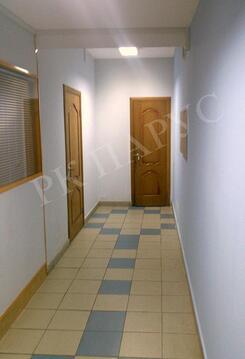 Сдается офисное помещение общей S=37,2 кв.м. - Фото 5