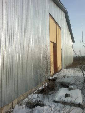 Одноэтажное здание под производство или склад - Фото 5